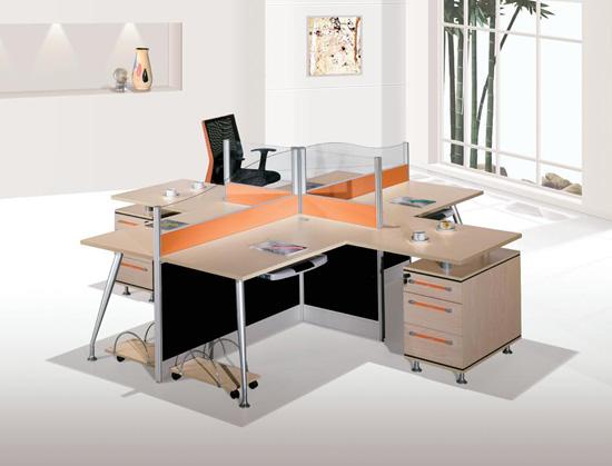 soho办公室设计风水研究