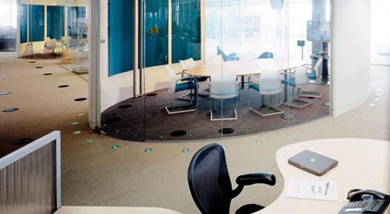 办公室装修风格风水学