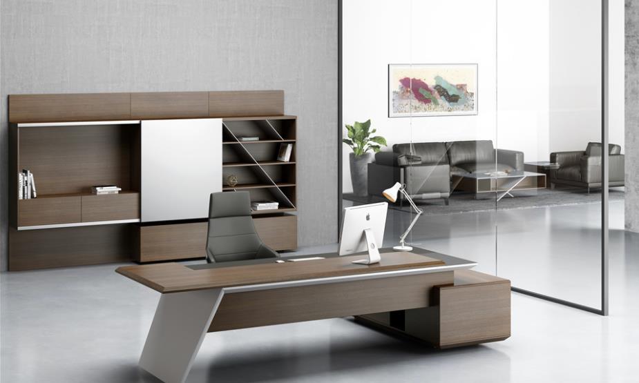 南宁办公室装修家具的重要性