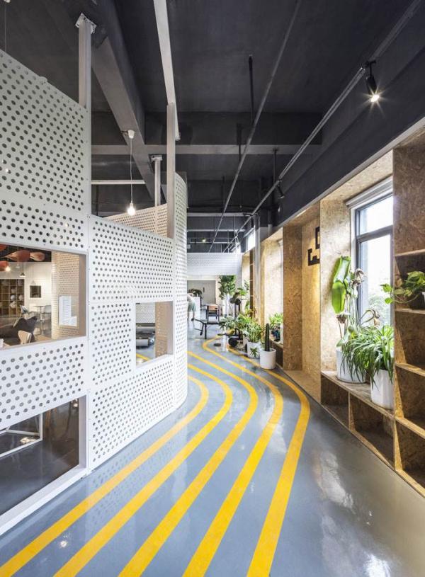 办公室装修设计风格我们如何选择 办公室装修公司告诉你