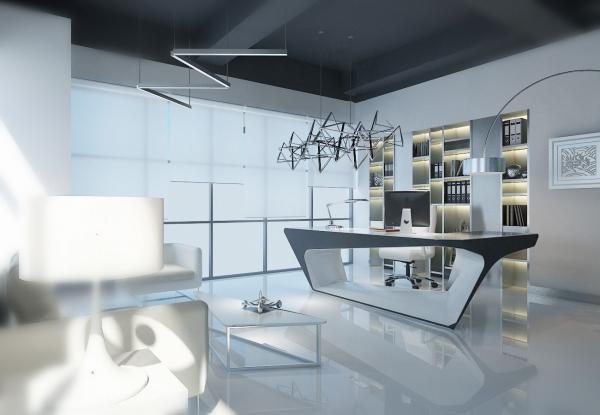 企业办公室装修办公空间设计的基础知识有哪些?
