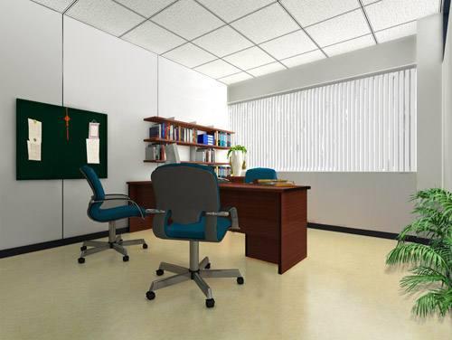 办公室装修设计要注重公司娱乐区域的重要性