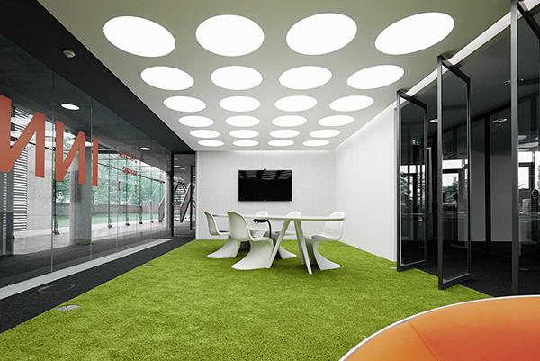 南宁办公室工程施工组织设计方案,办公室装修行政部门需要做哪些