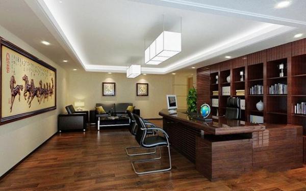 了解这些办公室装修细节,助你装修业务更上一层楼