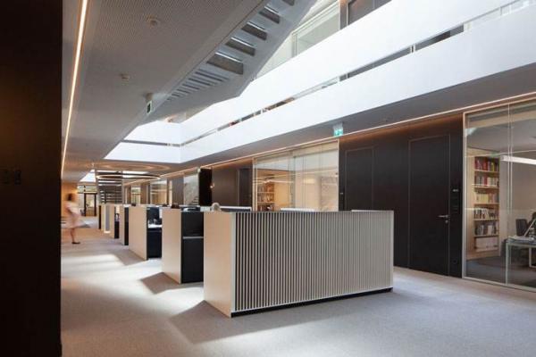 办公室装修设计主要包括的内容有哪些?