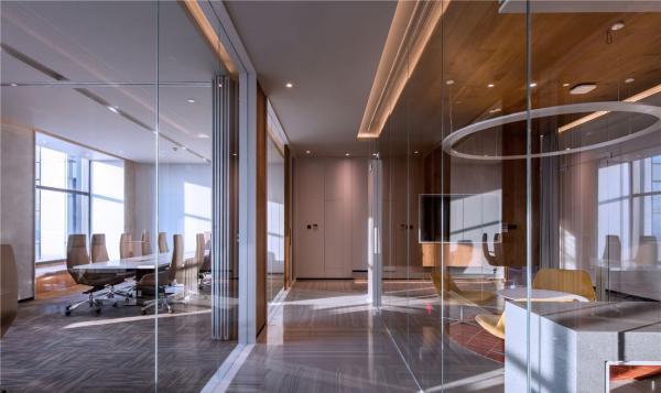 不同行业的办公室一般怎么设计装修比较好