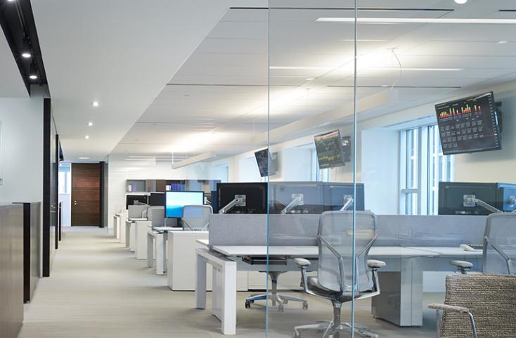中型影视28365365官网办公室如何设计?