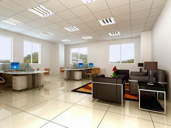 新企业装修办公室需要特别注意几点事项