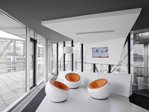办公室装修设计方案