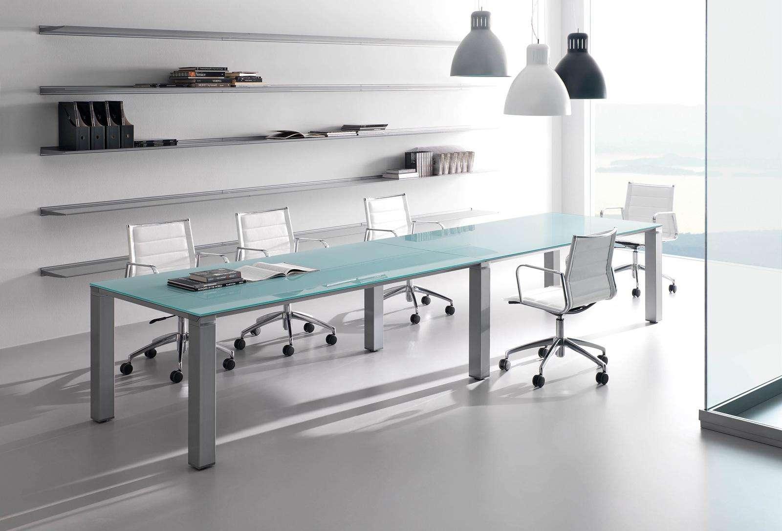 办公室装修中办公家具设计的应用技法