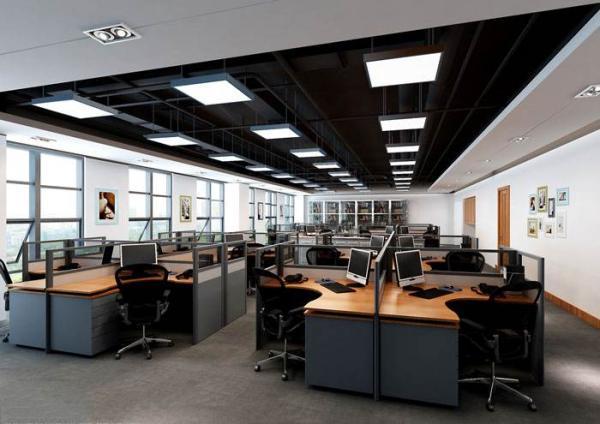 办公室装修设计需要把握几大装修细节