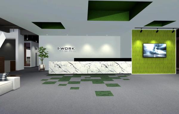 办公室设计装修的一般分为五个装修施工步骤全部搞定