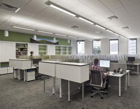 办公室装修28365365官网哪些方面做得好