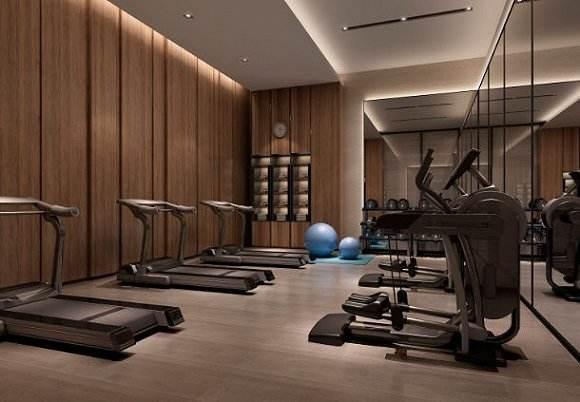 南宁健身房装修渗漏有哪些原因?