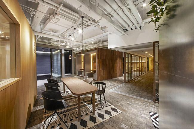 南宁如何进行办公室装修微型改造