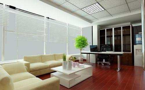 20平小型办公室装修设计
