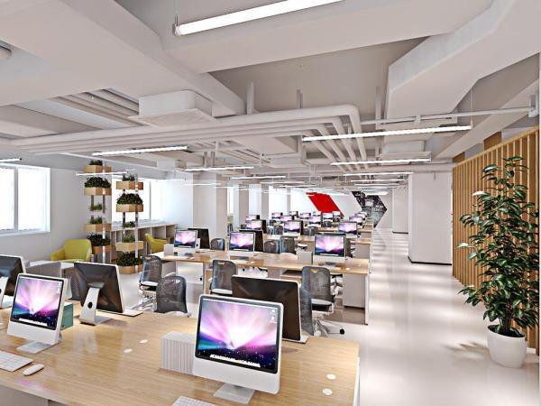 我们如何让企业办公室装修,装修质量有保证?