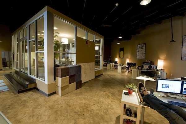 办公室员工办公区怎么设计,老板办公室装修布置怎么做