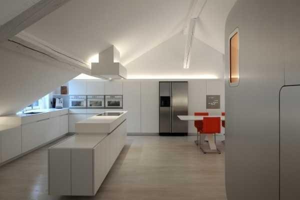办公室装修翻新怎么做,办公楼设计常见的空间类型