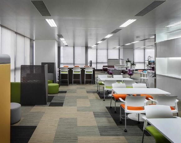 实用性办公室装修设计有哪些好处