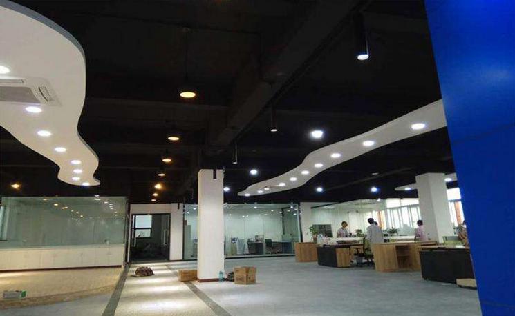 选择广西南宁厂房装修公司的几个要点,赶紧来看看!