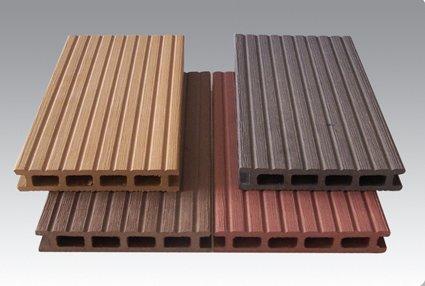 南宁木塑地板批发 木塑地板的使用安装