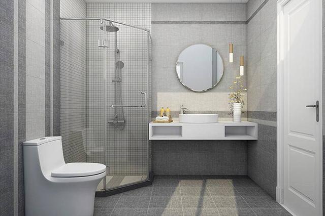 自己怎么安装浴室镜 只要掌握方法其实很简单