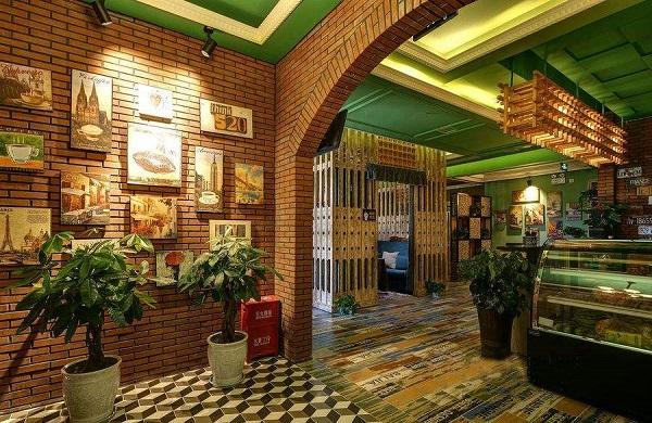 咖啡店装修的风水有哪些,办公室绿植摆放风水学