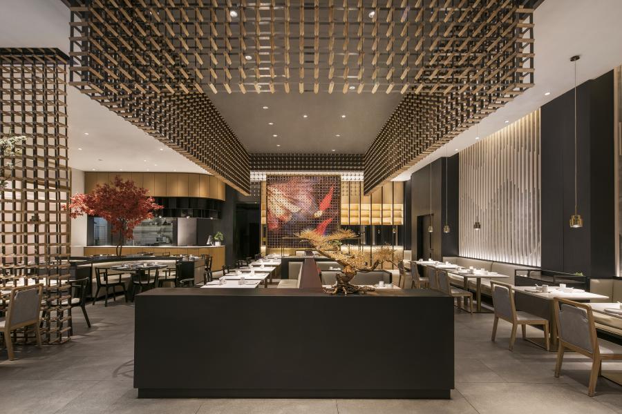 2019南宁餐厅装修设计规划技巧有哪些?