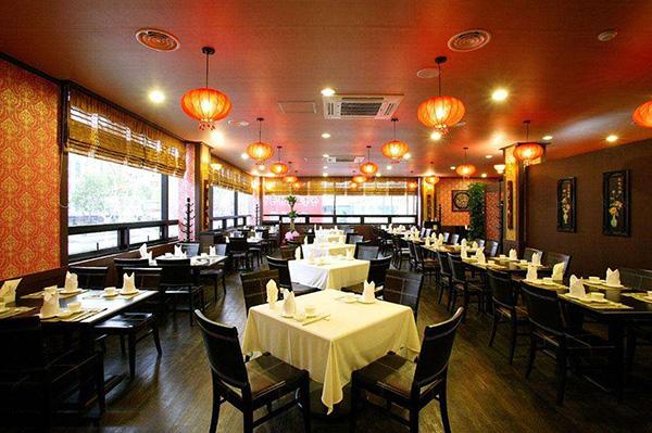 南宁餐馆装修注意事项 南宁餐馆怎样装修比较好