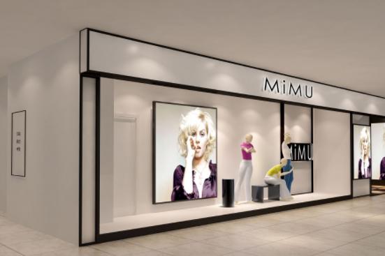 店铺装修的技巧及时尚品牌女装店装修风格分析