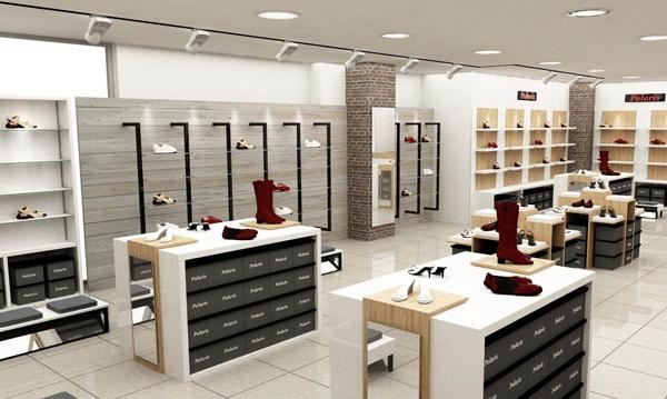 商场空间设计需要注意哪些事?