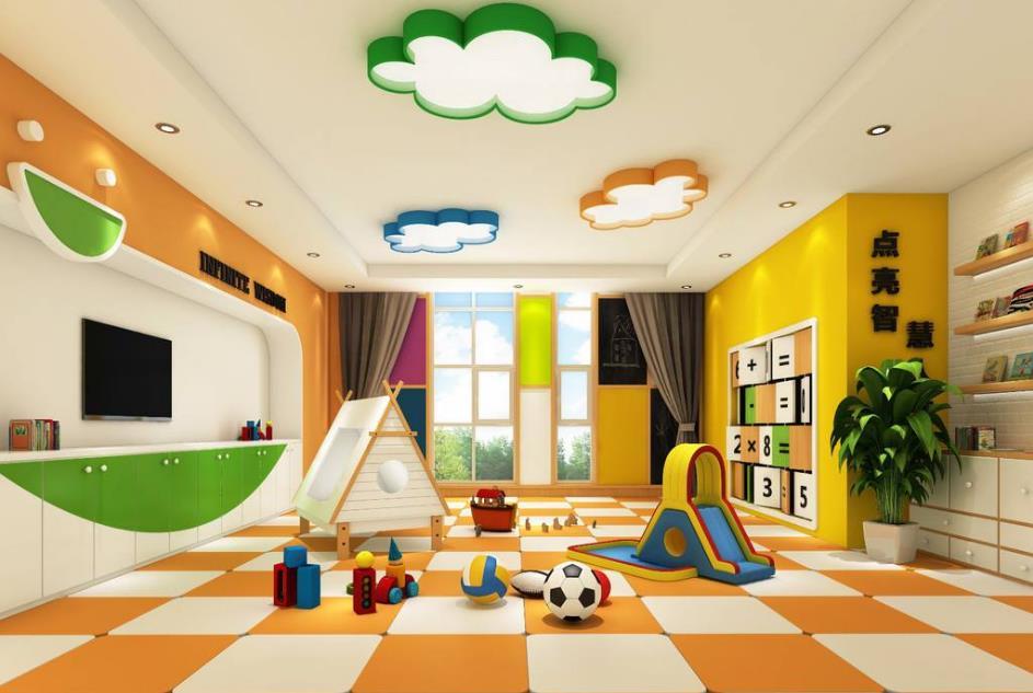 幼儿园设计中容易忽略的问题有哪些?