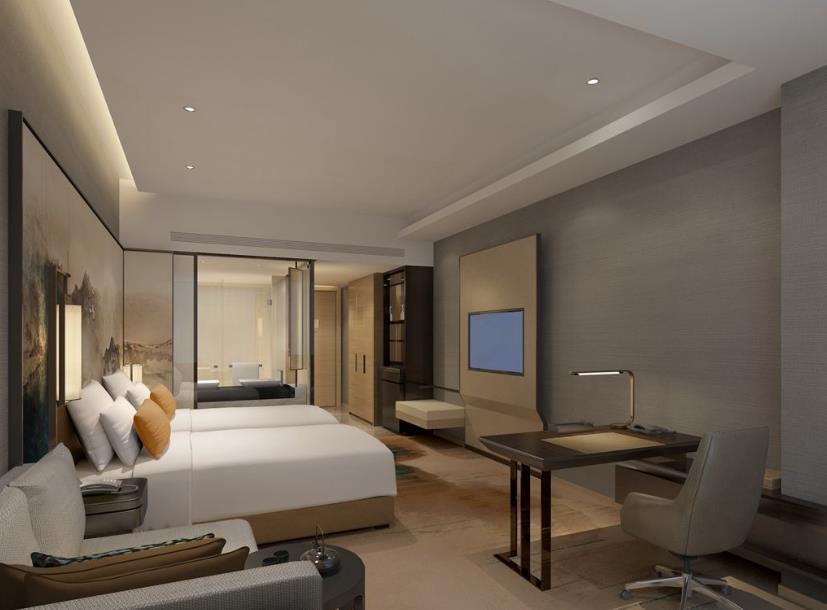 南宁主题酒店装修主流风格有哪些?
