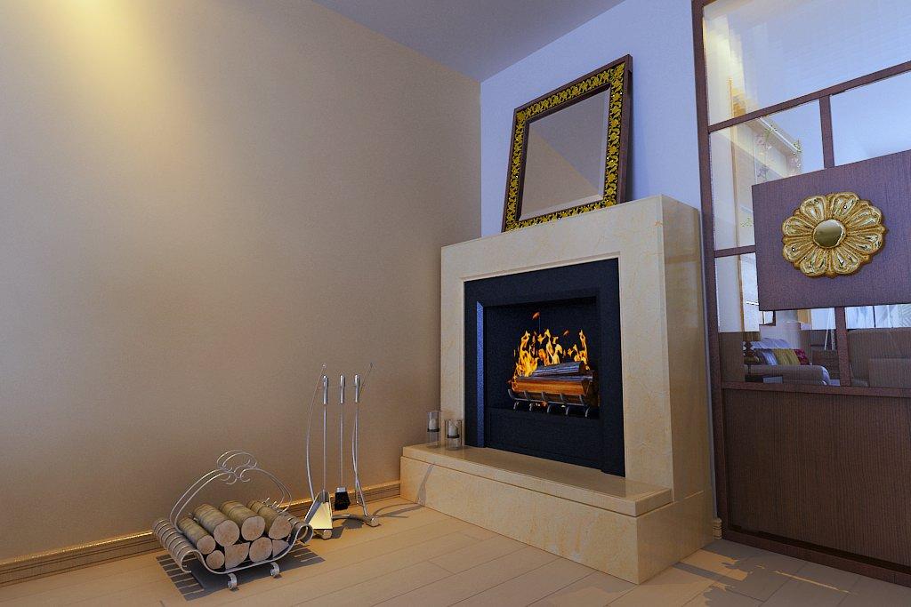 客厅装修设计现代风格