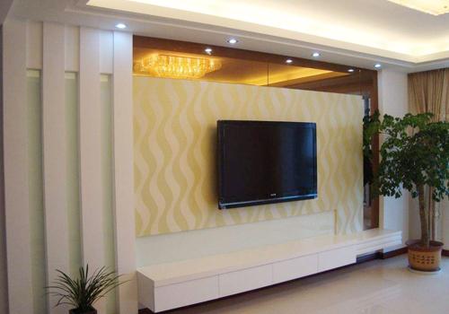 想要制作电视背景墙 先要了解风格及种类