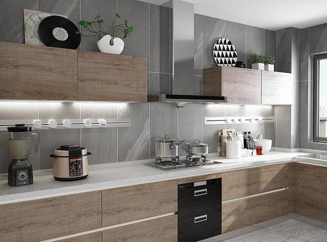 厨房开关插座布局设计,全面解析插座的高度,看完就懂了