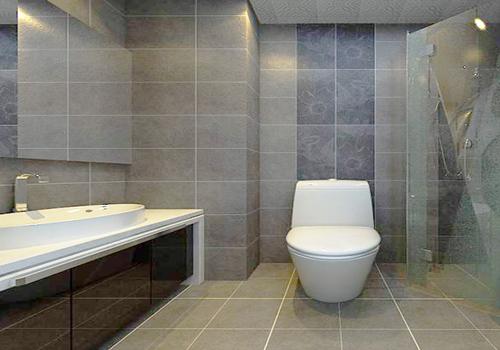 卫生间小怎么装修 小户型卫生间如何设计