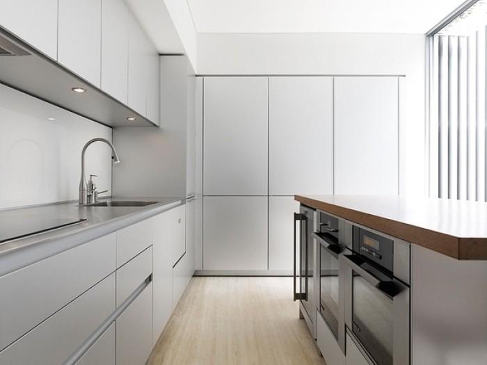 厨房中岛台设计怎么样?实用吗?