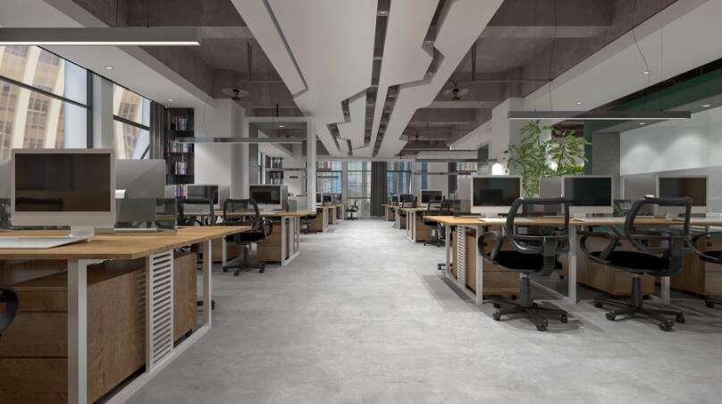 公司办公室装修