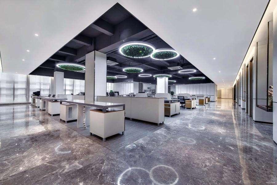 广西南宁办公室装修设计多少钱