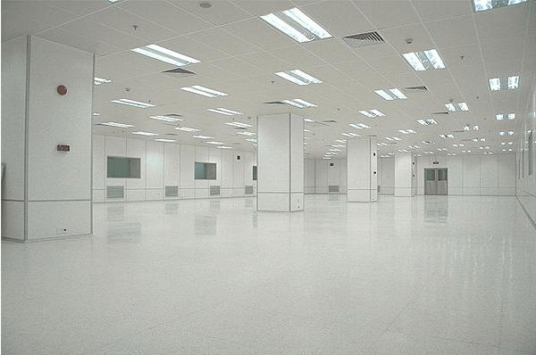 广西南宁工业厂房装修效果图片