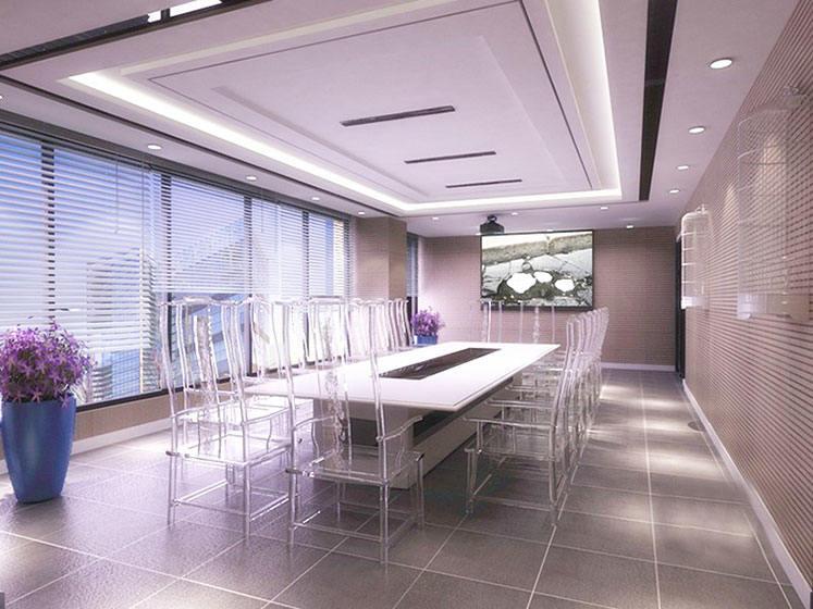 小型会议室简单装修风格