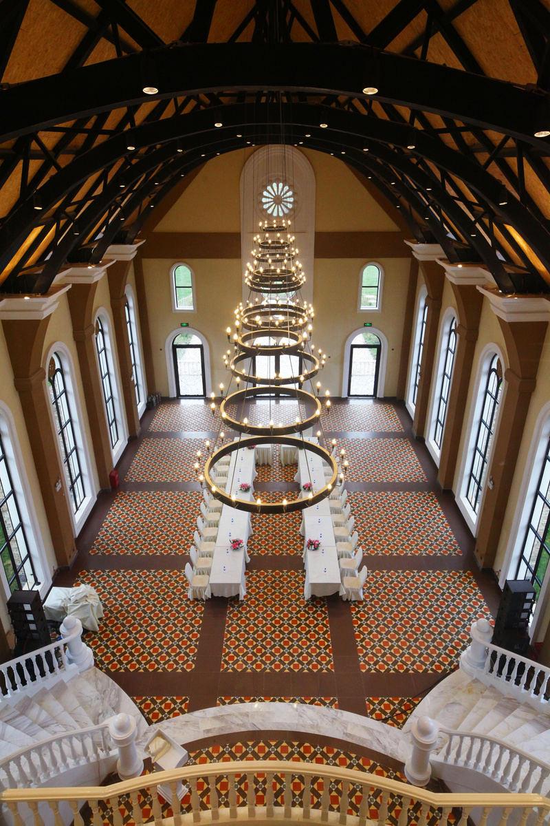 酒店效果图外观 建筑