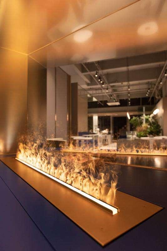 南宁连锁咖啡厅装修设计效果图