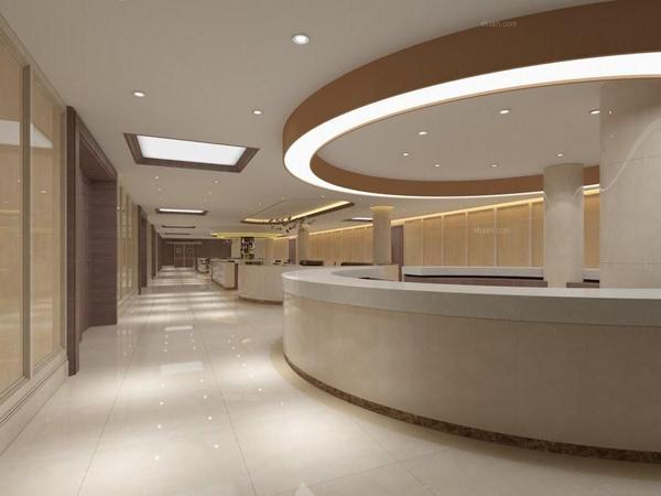 南宁医院装修需要注意的因素有哪些