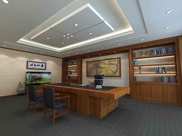 南宁办公大楼会议室怎样装修设计