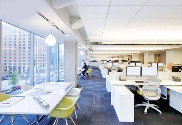 办公室装修装修常用的四种防水材料怎么选择